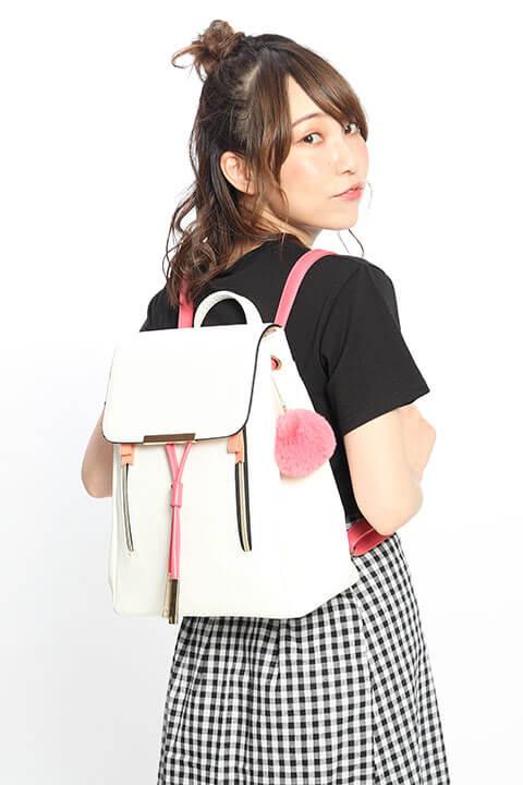 トキモデル バッグ&スニーカー けものフレンズ