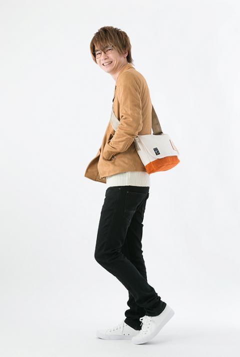黒子のバスケ×アノニムクラフツマンデザイン 秀徳高校 モデル メッセンジャーバッグ バッグ 黒子のバスケ