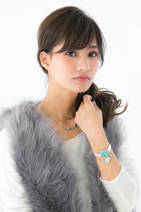ヴィクトル・ニキフォロフ モデル 腕時計 ネックレス ブレスレット ユーリ!!! on ICE