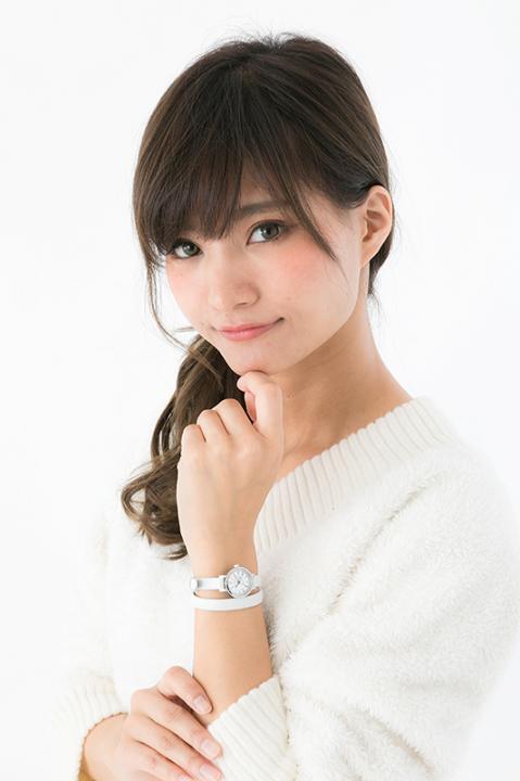 中島敦 モデル 腕時計 リストウォッチ 文豪ストレイドックス