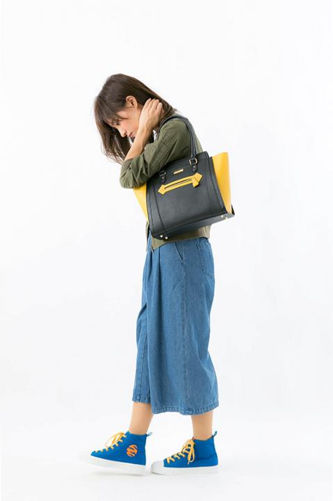 ST☆RISH 四ノ宮 那月 モデル トートバッグ バッグ うたの☆プリンスさまっ♪ マジLOVEレジェンドスター