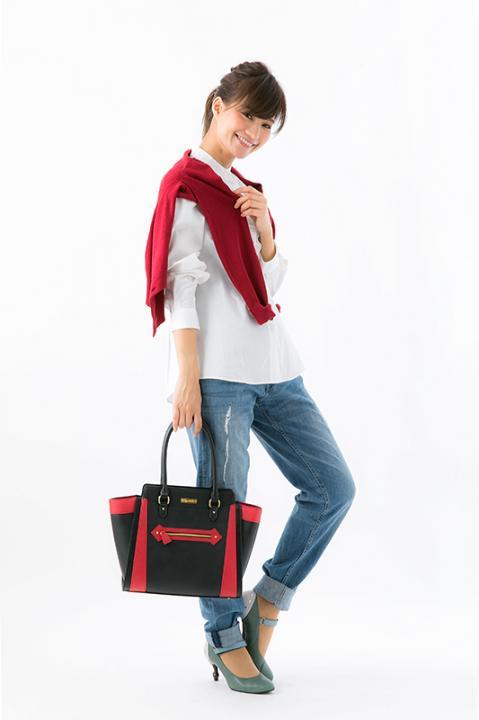 ST☆RISH 一十木 音也 モデル トートバッグ バッグ うたの☆プリンスさまっ♪ マジLOVEレジェンドスター