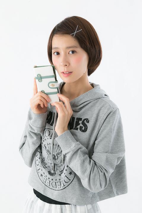 仁科カヅキ モデル iPhone6・6s用 iPhone7用 スマートフォンケース スマホケース KING OF PRISM by PrettyRhythm
