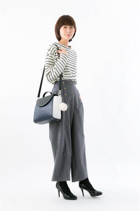 大和守安定 モデル ハンドバッグ バッグ 刀剣乱舞-ONLINE-