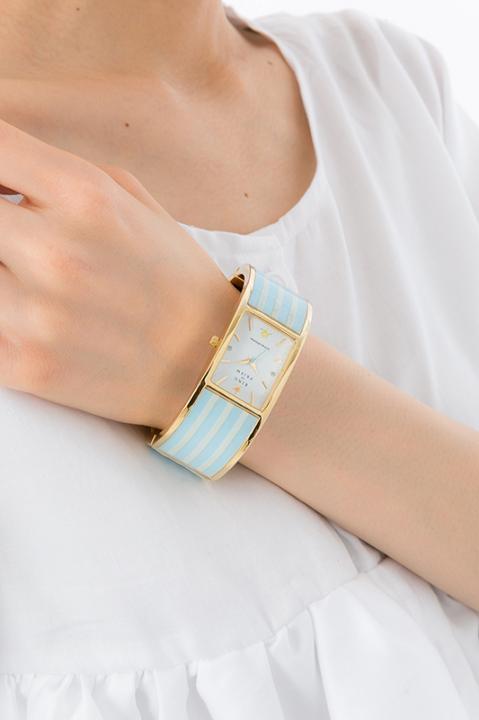 速水ヒロ モデル バングルウォッチ 腕時計 ブレスレット アクセサリー KING OF PRISM by PrettyRhythm