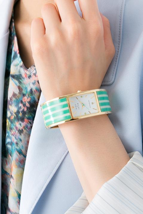 仁科カヅキ モデル バングルウォッチ 腕時計 ブレスレット アクセサリー KING OF PRISM by PrettyRhythm