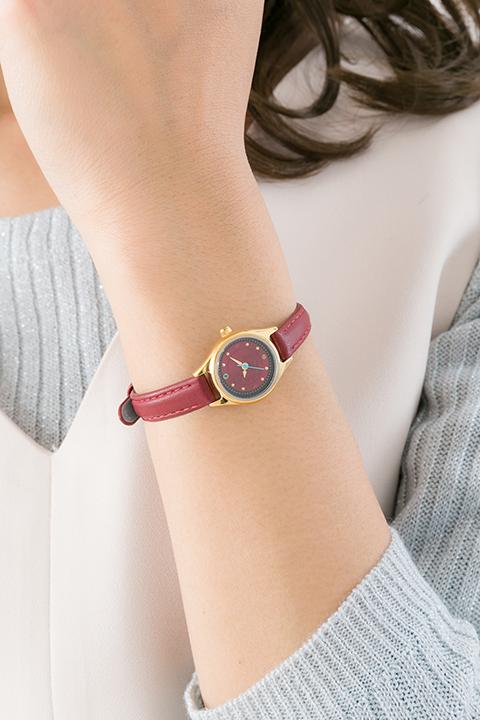 和泉守兼定 モデル 腕時計 リストウォッチ 刀剣乱舞-ONLINE-