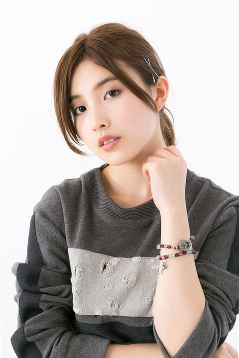 逆巻スバル モデル ブレスレットウォッチ 腕時計 DIABOLIK LOVERS