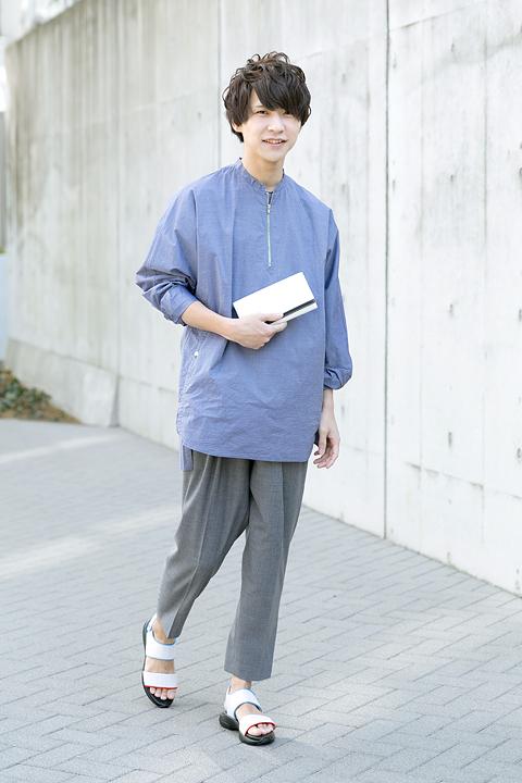 坂田銀時 モデル サンダル 銀魂