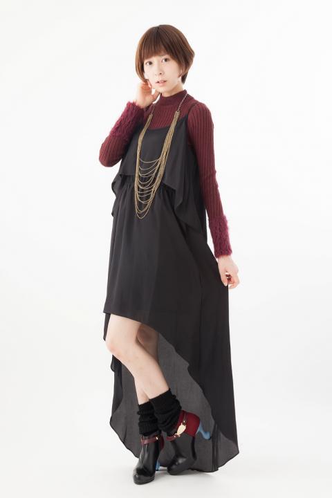 EVA×ちゃけちょけアヤナミレイ(仮称)モデルブーティ