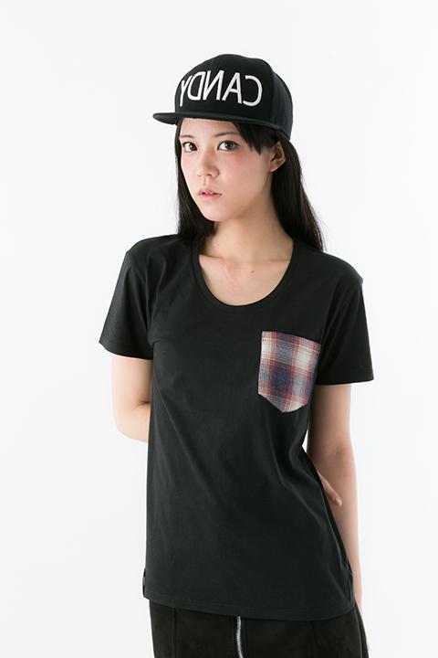 『ユーリ!!! on ICE』 ユーリ・プリセツキー モデル ロングチェックシャツ&Tシャツ