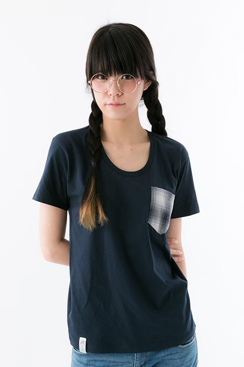 『ユーリ!!! on ICE』 勝生勇利 モデル ロングチェックシャツ&Tシャツ