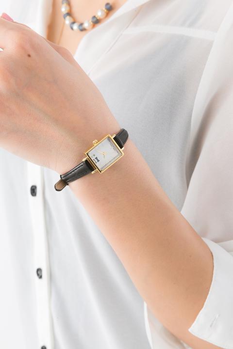 デュラララ!!×2 平和島静雄 モデル 腕時計