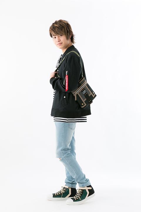 シノン モデル バッグ スニーカー 劇場版 ソードアート・オンライン -オーディナル・スケール-