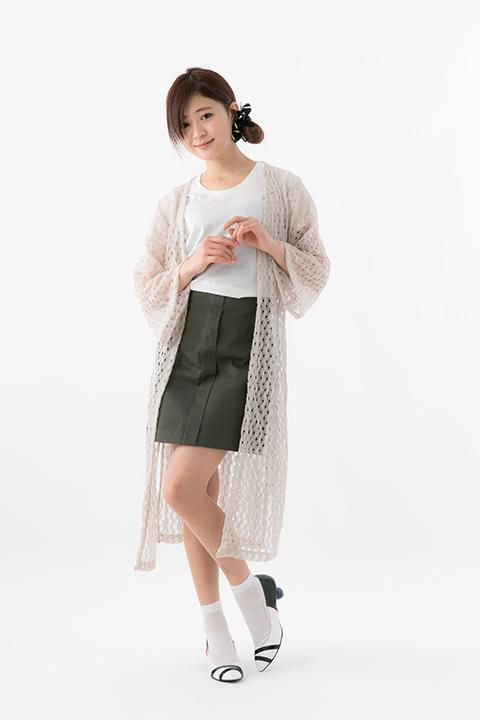 刀剣乱舞-ONLINE- 長曽祢虎徹 モデル パンプス