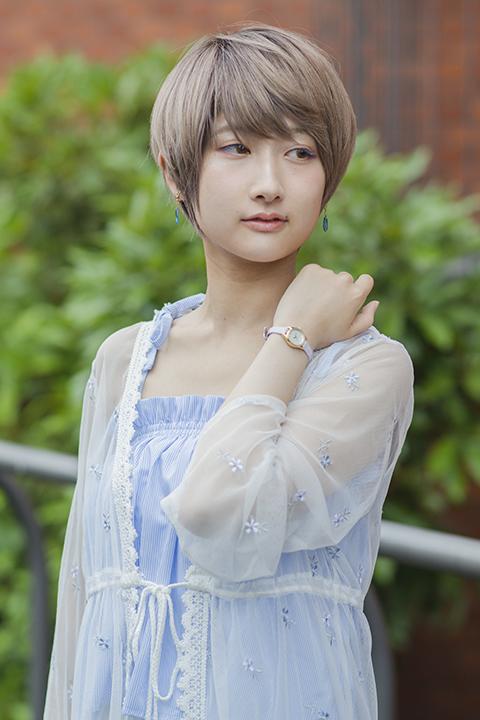 アイ★チュウ F∞F、POP'N STAR、Lancelot モデル 腕時計