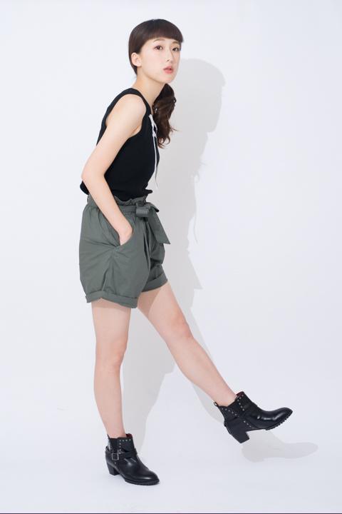 SHOW BY ROCK!! シンガンクリムゾンズ クロウ&アイオーン&ヤイバ &ロム モデル ブーティ