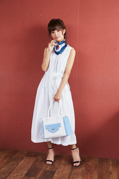 うたの☆プリンスさまっ♪ マジLOVEレジェンドスター QUARTET NIGHT 寿 嶺二モデル、黒崎 蘭丸モデル、美風 藍モデル、カミュモデル バッグ