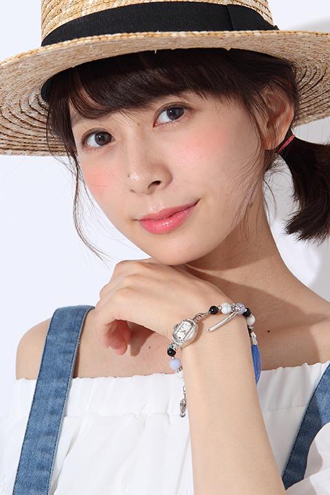 銀魂坂田銀時 モデル ブレスレットウォッチ