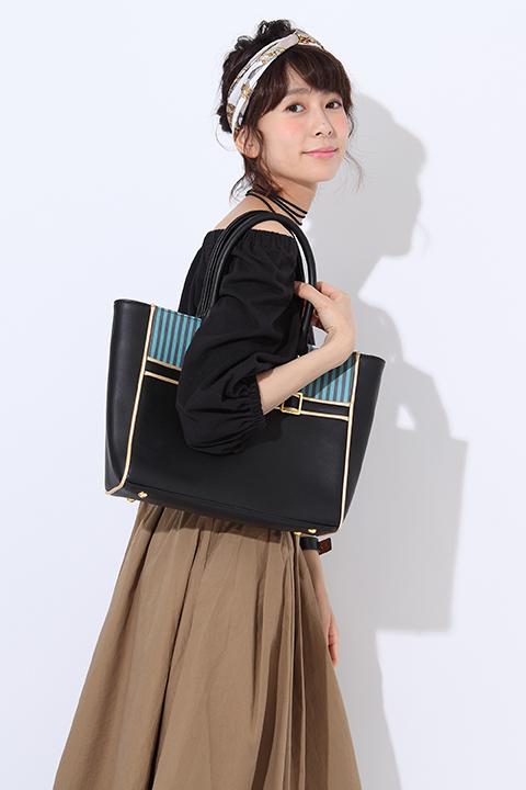 アイドルマスター プラチナスターズ 青葉の風 モデル バッグ