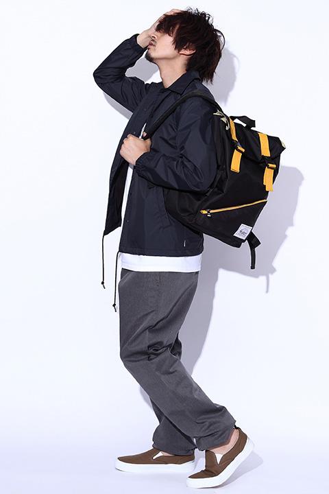 銀魂 土方十四郎 モデル リュック バッグ