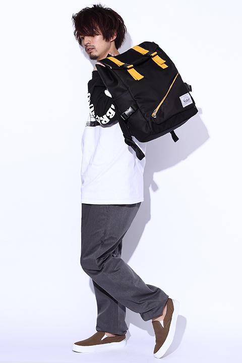 銀魂 沖田総悟 モデル リュック バッグ