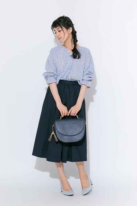 刀剣乱舞-ONLINE- 三日月宗近 モデル ショルダーバッグ バッグ
