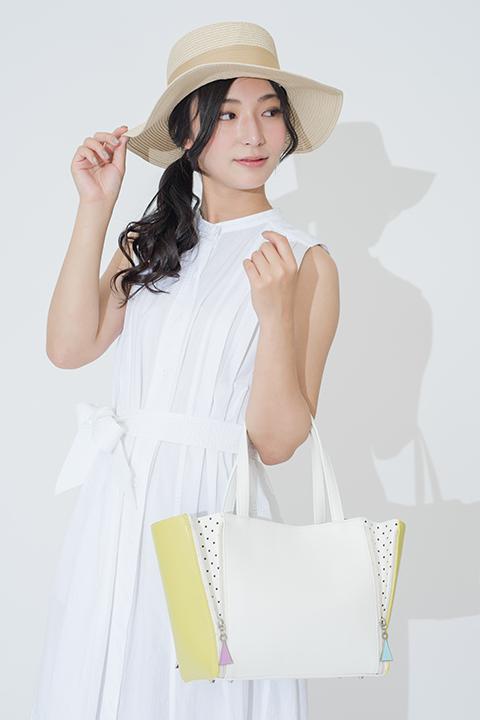 B-PROJECT〜鼓動*アンビシャス〜 THRIVE モデル ハンドバッグ