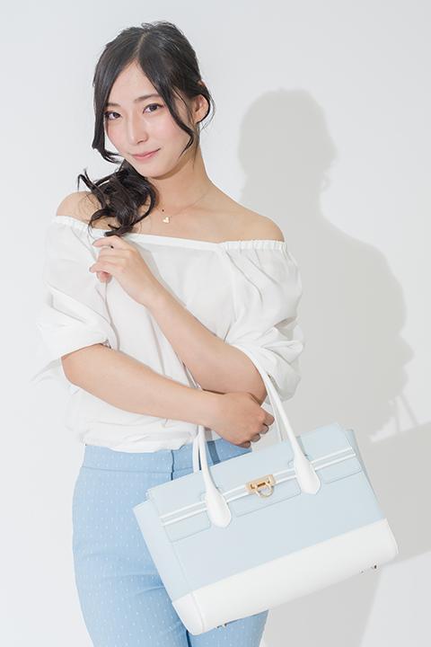 B-PROJECT〜鼓動*アンビシャス〜 MooNs モデル ハンドバッグ