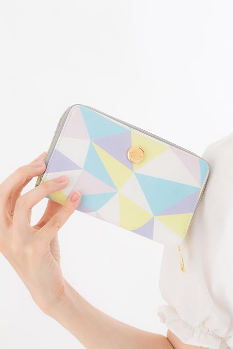B-PROJECT〜鼓動*アンビシャス〜 キタコレ、THRIVE、MooNs モデル 財布