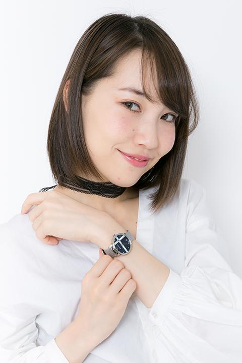 ホイッスル! 桜上水中学校 モデル 腕時計