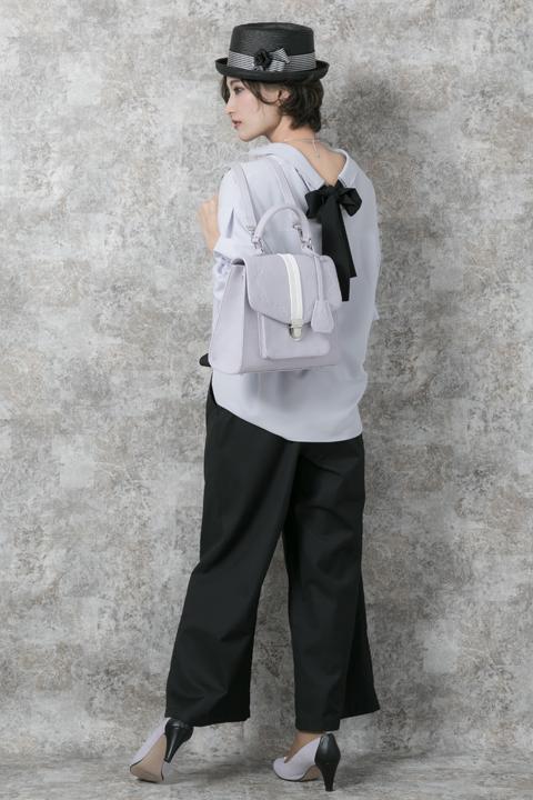 PandoraHearts パンドラハーツ ザークシーズ=ブレイク バッグ&ブラウス&帽子&ネックレス