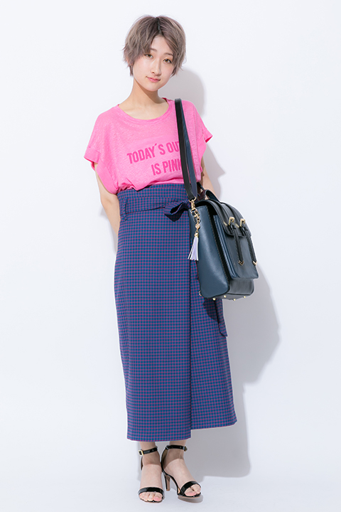 刀剣乱舞-ONLINE- 歌仙兼定 バッグ