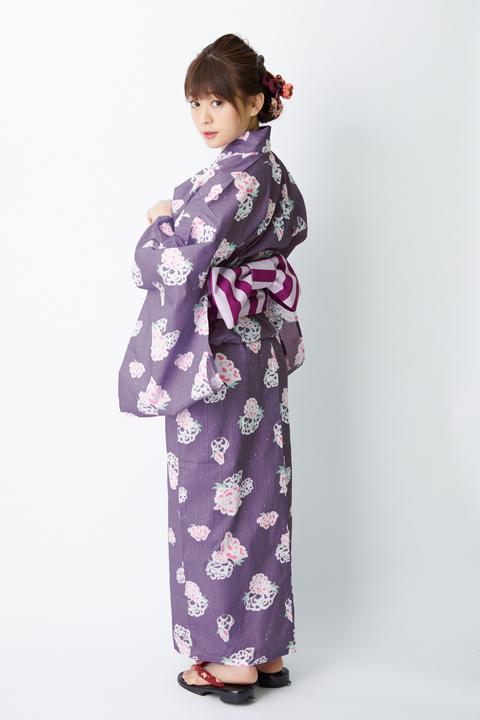 刀剣乱舞-ONLINE- 歌仙兼定 浴衣