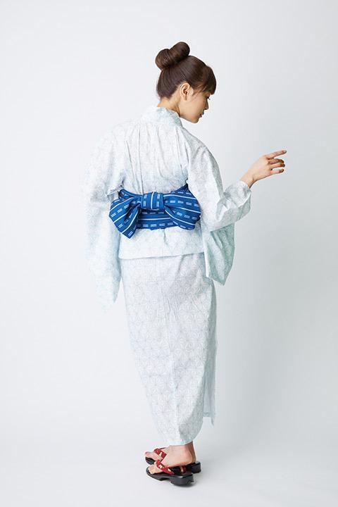 刀剣乱舞-ONLINE- 大和守安定 浴衣