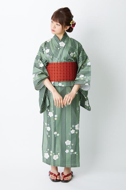 刀剣乱舞-ONLINE- 鶯丸 浴衣