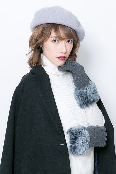 A3! 手袋 (春組・夏組・秋組・冬組モデル)