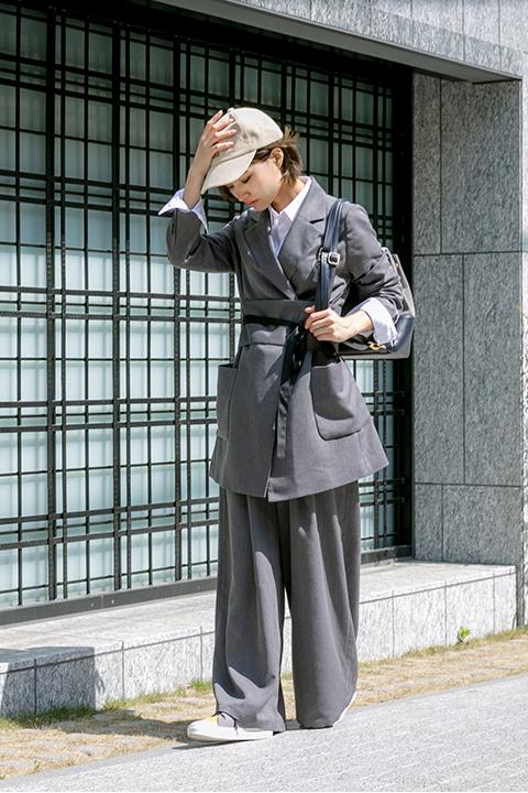 名探偵コナン 安室透 アウター&ボトムス&リュック&スニーカー&キャップ