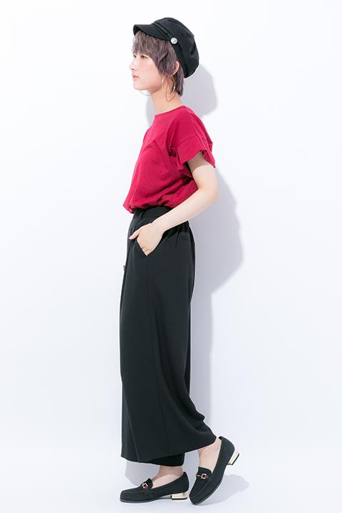 刀剣乱舞-ONLINE- 歌仙兼定 ローファーパンプス