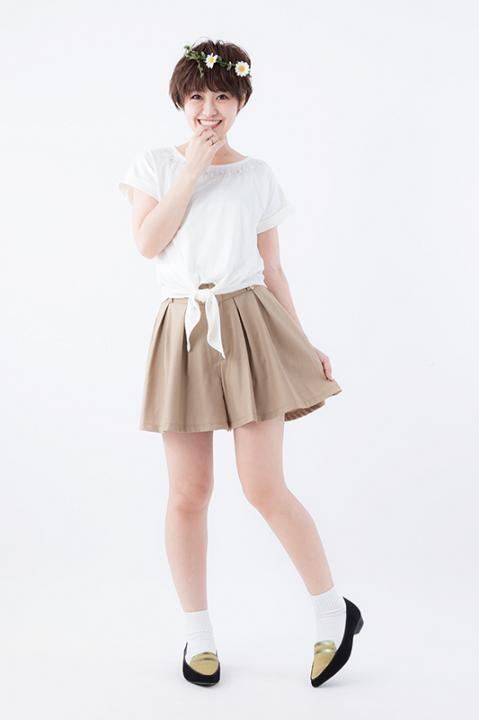 フラットシューズ藤堂平助モデル
