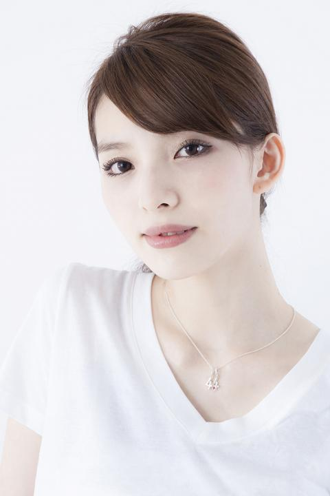 ダイヤのAナンバーネックレス亮介&春市モデル ネックレス ダイヤのA