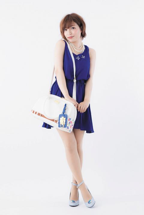 ハンドバッグST☆RISHスターリッシュ聖川真斗モデル ハンドバッグ うたの☆プリンスさまっ♪マジLOVEレボリューションズ