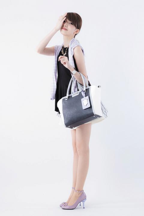 QUARTET★NIGHT カルテットナイト美風藍モデル ハンドバッグ うたの☆プリンスさまっ♪マジLOVEレボリューションズ