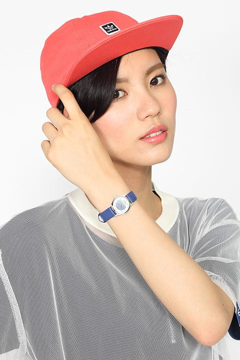 楊戩モデル カットソーセット&スニーカー&腕時計 封神演義