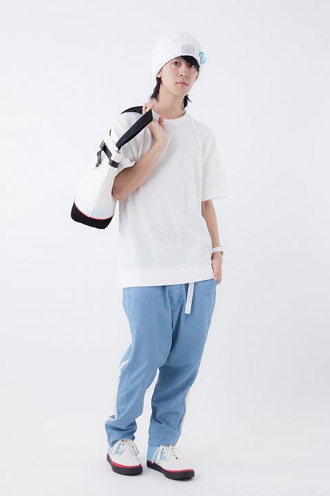 坂田銀時モデルスニーカー スニーカー 銀魂