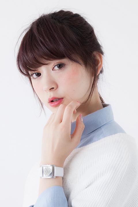 坂田銀時モデルトリストウォッチ 腕時計 銀魂