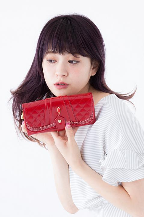 魔法少女まどか☆マギカウォレット佐倉杏子モデル 財布 魔法少女まどか☆マギカ