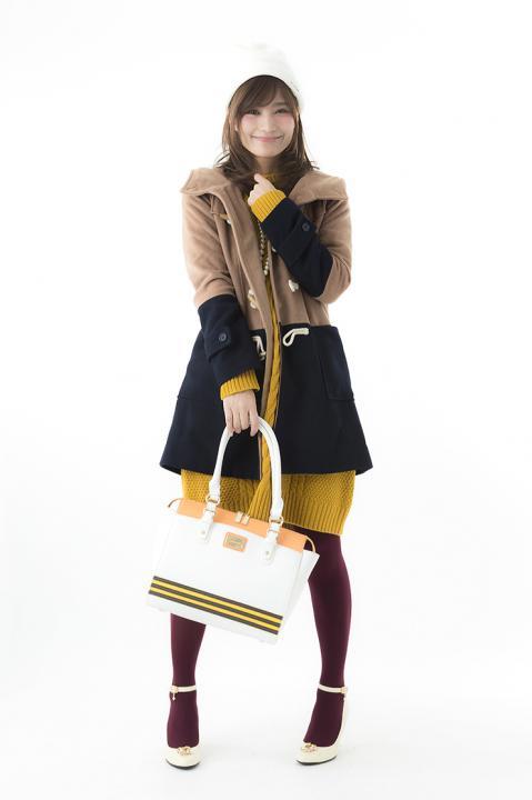 和泉 三月モデルハンドバッグ ハンドバッグ アイドリッシュセブン