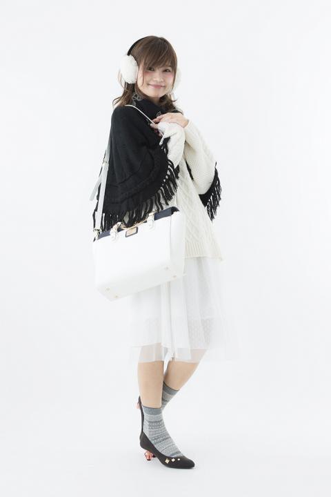 和泉 一織モデルハンドバッグ ハンドバッグ アイドリッシュセブン