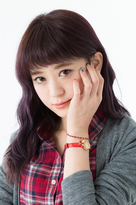 佐倉杏子モデルバングルウォッチ 腕時計 魔法少女まどか☆マギカ